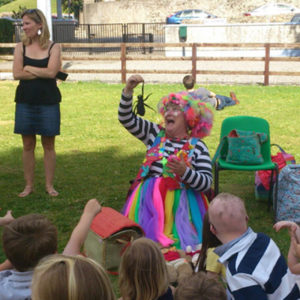 Why Choose Right Choice Children's Entertainment?