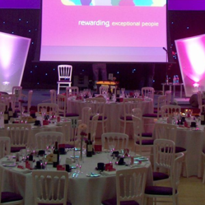 Interior Design Themes for Events