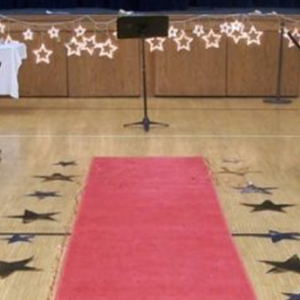 How to Throw a Red Carpet Event