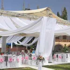 """Outdoor Wedding """"To do's"""""""