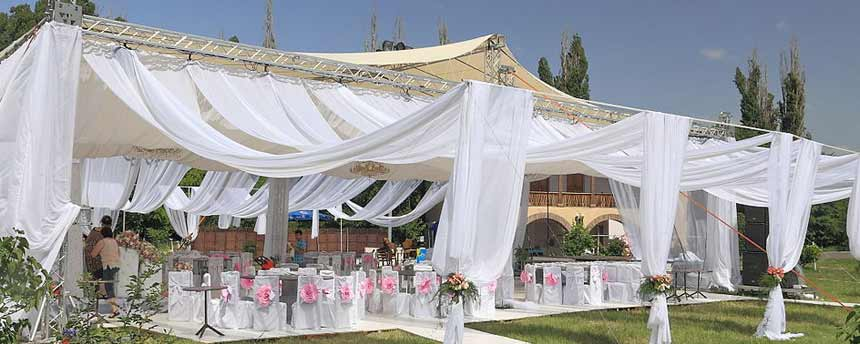 "Outdoor Wedding ""To do's"""