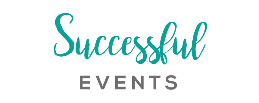 """THE 5 """"MUST HAVES"""" FOR A SUCCESSFUL EVENT"""